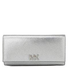 Сумка MICHAEL KORS 30S8MOXC7K серебряный