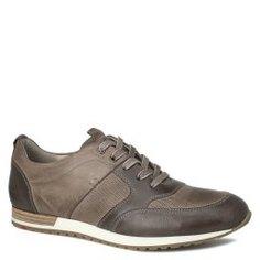 Кроссовки LLOYD BAXLEY серо-коричневый