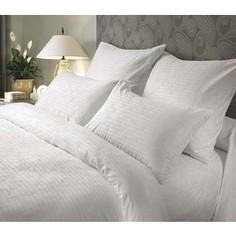 Двуспальный комплект постельного белья Verossa Перкаль Кружевная сказка с наволочками 50x70 (192160)