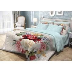 Комплект постельного белья Волшебная ночь Семейный, ранфорс, Weave (704044)