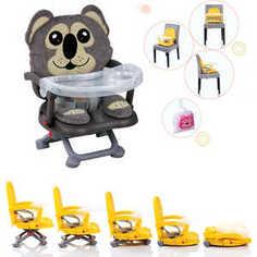 Стульчик для кормления Babies Babies H-1 (коала)