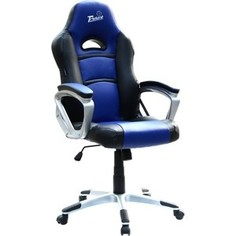 Кресло Хорошие кресла GK-0808 экокожа blue