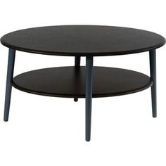 Стол журнальный Калифорния мебель Эль СЖ-01 венге