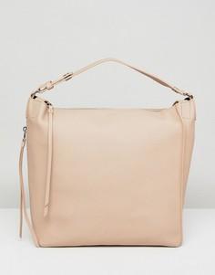 Рюкзак AllSaints - Коричневый