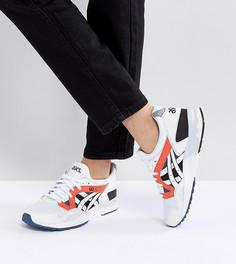 Кроссовки в стиле ретро Asics Gel-Lyte V - Белый