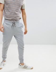 Серые спортивные брюки Aquascutum Del Club - Серый