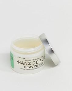 Воск для волос Hanz de Fuko Heavymade - 56 г - Бесцветный