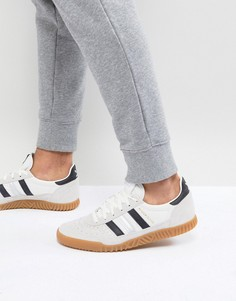 Белые кроссовки для закрытых помещений adidas Originals CQ2223 - Белый