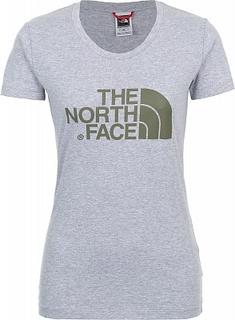 Футболка женская The North Face Easy, размер 40-42