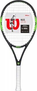 Ракетка для большого тенниса Wilson Milos Lite 105