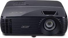 Проектор ACER X1626H черный [mr.jq211.001]