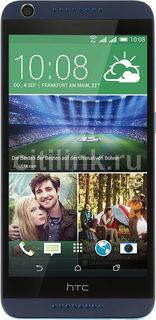Смартфон HTC Desire 626G Dual Sim синий