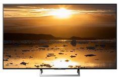 """LED телевизор SONY KD55XE7096BR2 55"""", Ultra HD 4K (2160p), черный/ серебристый"""