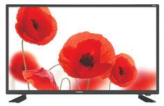 """LED телевизор TELEFUNKEN TF-LED32S54T2 """"R"""", 32"""", HD READY (720p), черный"""