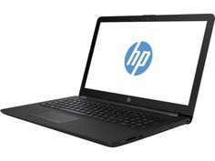 "Ноутбук HP 15-bw628ur, 15.6"", AMD A9 9420 3.0ГГц, 8Гб, 1000Гб, 128Гб SSD, AMD Radeon 520 - 2048 Мб, Windows 10, 2WG13EA, черный"