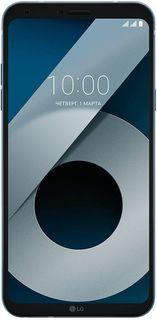 Смартфон LG Q6+ M700AN, синий марокканский