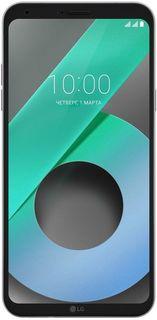 Смартфон LG Q6 M700AN, фиолетовый