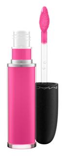 Жидкая помада MAC Cosmetics
