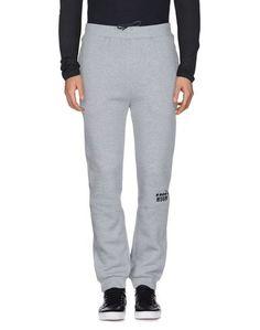 Повседневные брюки Msgm x Diadora