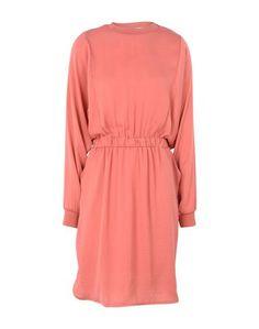 Короткое платье Moss Copenhagen