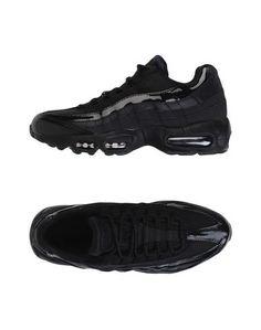 Женские низкие кеды и кроссовки Nike