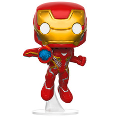 Фигурка Funko POP! Bobble:Marvel:Avengers Infinity War:Iron Man