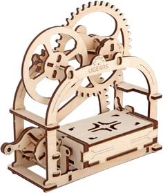 Ugears 3D-пазл Механическая шкатулка