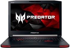 Ноутбук Acer Predator G5-793-55VU (черный)