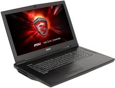 Ноутбук MSI GT73EVR 7RE-1018RU Titan (черный)