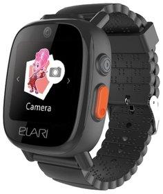 Детские умные часы Elari FixiTime 3 (черный)
