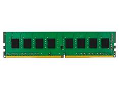 Модуль памяти Kingston DDR4 DIMM 2400MHz PC4-19200 - CL17 8Gb KCP424NS8/8