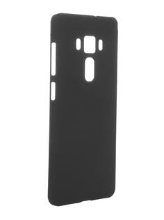 Аксессуар Чехол ASUS Zenfone 3 ZS570KL SkinBox Shield 4People Black T-S-AZS570KL-002