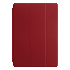 Аксессуар Чехол APPLE iPad Pro 10.5 Leather Smart Cover Red MR5G2ZM/A