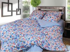 Постельное белье Грация 5014-2 Комплект 1.5 спальный Фланель 2302794