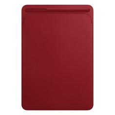 Аксессуар Чехол APPLE iPad Pro 10.5 Leather Sleeve Red MR5L2ZM/A