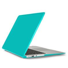 Аксессуар Чехол MacBook Air 13 Speck SeeThru Blue 71482-B189