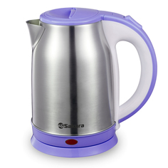 Чайник Sakura SA-2147P 1.8L Steel-Purple