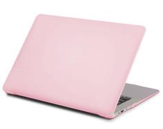 Аксессуар Чехол 13-inch Gurdini для APPLE MacBook Pro Retina 13 Plastic Light Pink