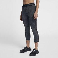 Женские капри для тренинга Nike Pro HyperCool