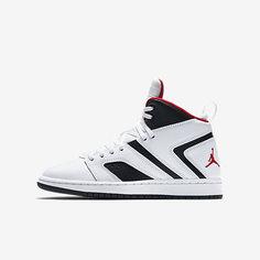 Кроссовки для школьников Jordan Flight Legend Nike