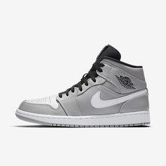 Мужские кроссовки Air Jordan 1 Mid Nike