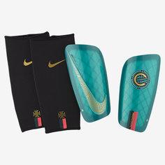 Футбольные щитки Nike Mercurial Lite CR7