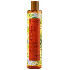 Шампунь для волос `EO LABORATORIE` ARGANA SPA Глубокое питание и блеск (восстанавливающий) 350 мл