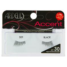 Ресницы накладные `ARDELL` ACCENT для внешних уголков глаз №301