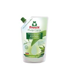 Мыло жидкое-сменный блок `FROSCH` Алое Вера 500 мл            а/п 1109747