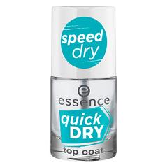 Средство для быстрой сушки лака для ногтей `ESSENCE`