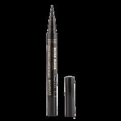 Подводка-фломастер для глаз `BOURJOIS` LINER FEUTRE SLIM тон 17 ultra black