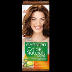 Краска для волос `GARNIER` `COLOR NATURALS` тон 6.34 (Карамель)