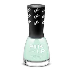 Гель-лак для ногтей `PINK UP` MINI GEL тон 39 5 мл