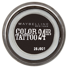 Тени для век MAYBELLINE COLOR TATTOO 24 HR кремообразные тон 60